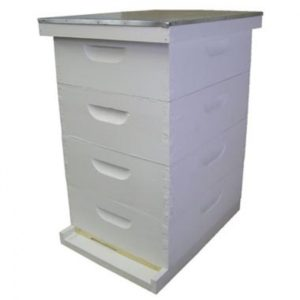 Complete Bee hive Kit All Mediums