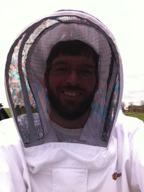Becoming a Beekeeper