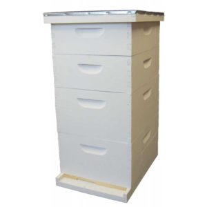 Complete Bee hive Kit 10 Frame