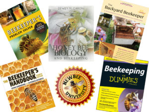 Beekeeping Book Recommendations