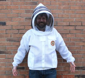 Beekeeping Jacket