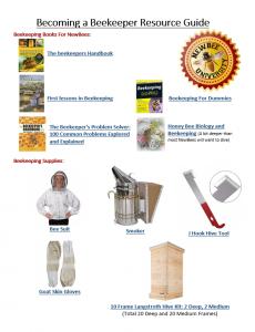 Beekeeping Resource Guide