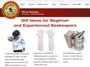 Beekeepers Gift Guide
